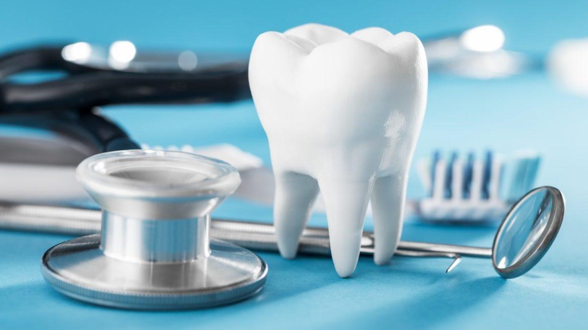 مواد اولیه دندانپزشکی