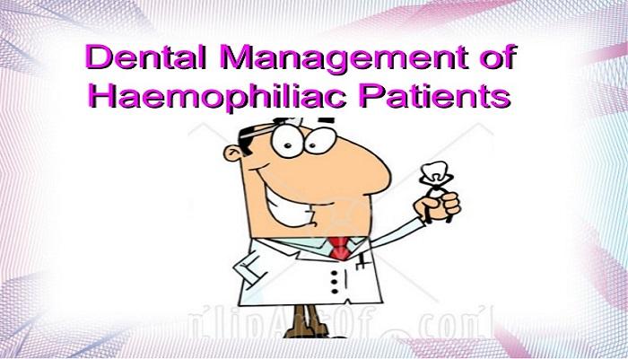 هموفیلی و بیماری های دهان و دندان
